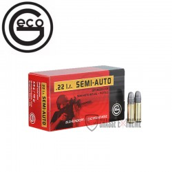 50 MUNITIONS GECO SEMI-AUTO...