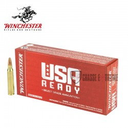 20 MUNITIONS WINCHESTER USA...