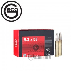50 Munitions GECO cal...