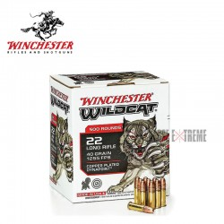 500 MUNITIONS WINCHESTER...