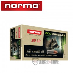 50 MUNITIONS NORMA ECO...
