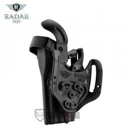 HOLSTER RADAR 2 FAST POUR...