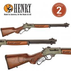 CARABINE HENRY STEEL LEVIER...