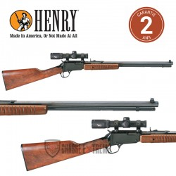 """CARABINE A POMPE HENRY 20"""""""