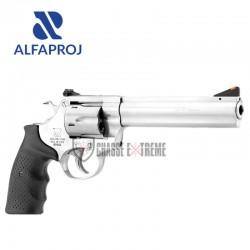 REVOLVER ALFA-PROJ INOX 6''...