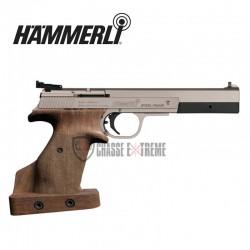 PISTOLET HAMMERLI X-ESSE...