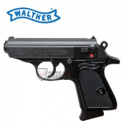 PISTOLET WALTHER PPK 6 CPS...