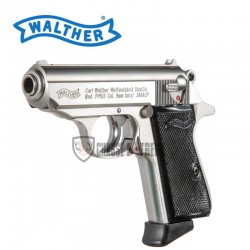 PISTOLET WALTHER PPK 7 CPS...