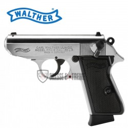 PISTOLET WALTHER PPK/S...