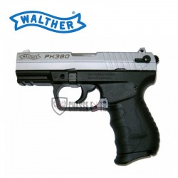 PISTOLET WALTHER PK380...