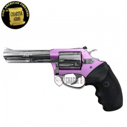 REVOLVER CHARTER ARMS CHIC...
