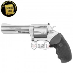 REVOLVER CHARTER ARMS PIT...