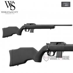 Carabine WEBLEY & SCOTT...