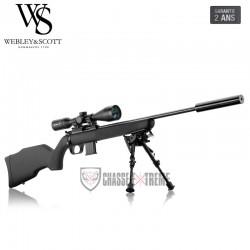 Pack Carabine WEBLEY &...