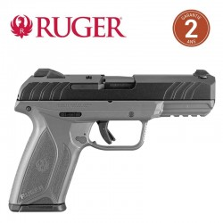 Pistolet RUGER Security9 TF...
