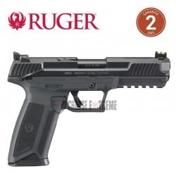 """Pistolet RUGER-57 4.94""""..."""