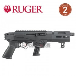 Pistolet RUGER Pc Charger...