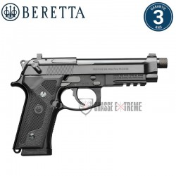 Pistolet BERETTA M9a3 Black...