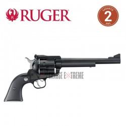 Revolver RUGER New Model...
