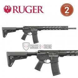 Carabine RUGER AR-556 MPR...