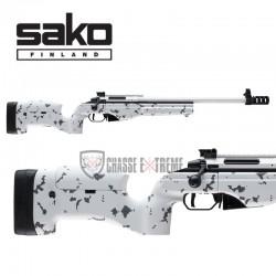 Carabine SAKO TRG 22 Blanc...