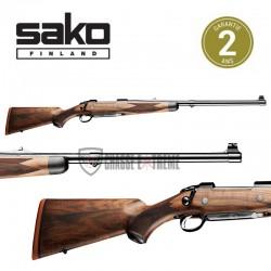 Carabine SAKO 85 Safari 90...