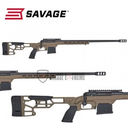 Carabine SAVAGE 110 Precision