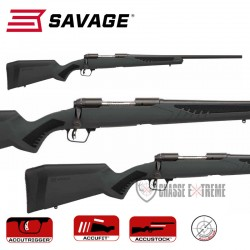 Carabine SAVAGE 110 Hunter...