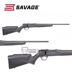 "Carabine SAVAGE B17 F 21""..."