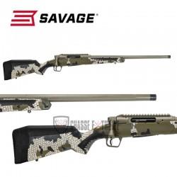Carabine SAVAGE Impulse Big...