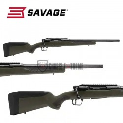 Carabine SAVAGE Impulse Hog...