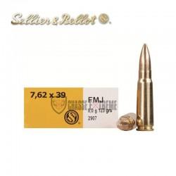 20 Munitions S&B cal 7.62 ×...