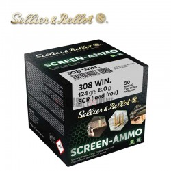 50 Munitions S&B...