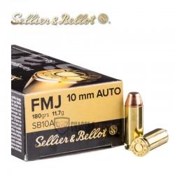 50 Munitions S&B cal 10mm...