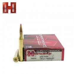20 Munitions HORNADY Spf...