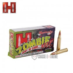 20 Munitions HORNADY Zombie...