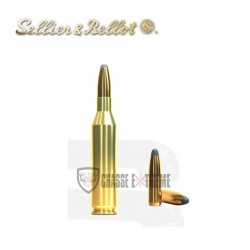 400 Munitions S&B cal 243...