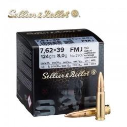 50 Munitions S&B cal...