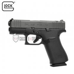 Pistolet GLOCK 43X Mos cal...