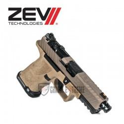 Pistolet ZEV OZ9C Compact...