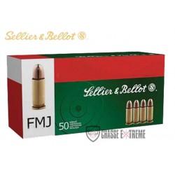 50 Munitions S&B cal 9mm...