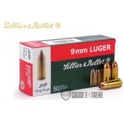MUNITIONS SELLIER & BELLOT...