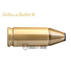 50 Munitions S&B cal 9X19...