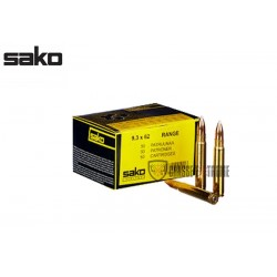 50 MUNITIONS SAKO SPEEDHEAD...