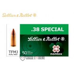 50 Munitions S&B Nontox cal...