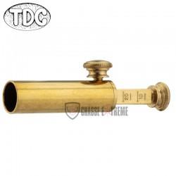 Doseur-Réglable-Poudre Noire-TDC-Pour-Revolver