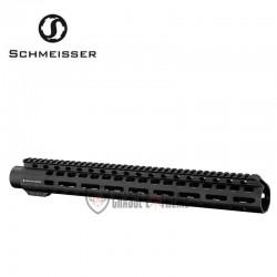 "Garde-Main-SCHMEISSER-Aluminium-15""-pour-Carabine-AR15"