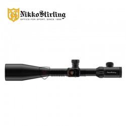 Lunette-NIKKO-STIRLING-HORNET-ED-10-50x60-Réticule-Lumineux-HMD-T