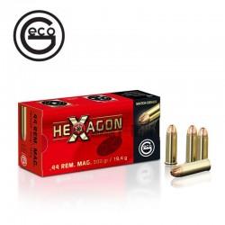 50 Munitions GECO cal 44...