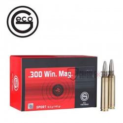 50 Munitions GECO cal 300...